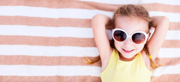 cuidado dientes en verano
