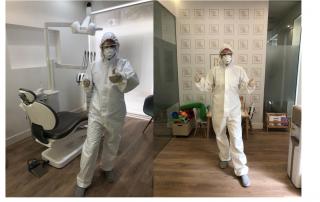 Proteccion Clinica Pelegrina