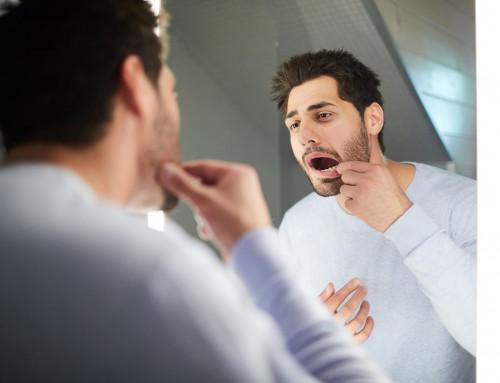 Seguimos aquí para ti: Urgencias dentales durante el confinamiento