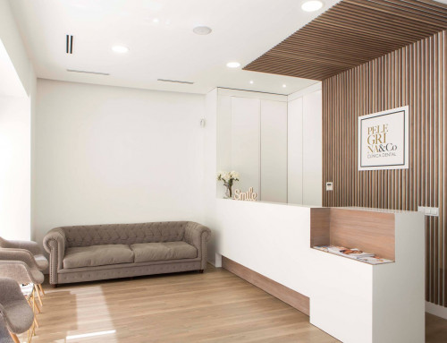 Pelegrina, tu clínica dental en Leganés