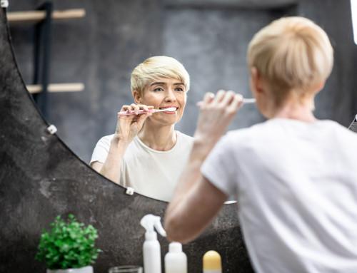 ¿Qué enfermedades provoca la mala higiene dental?