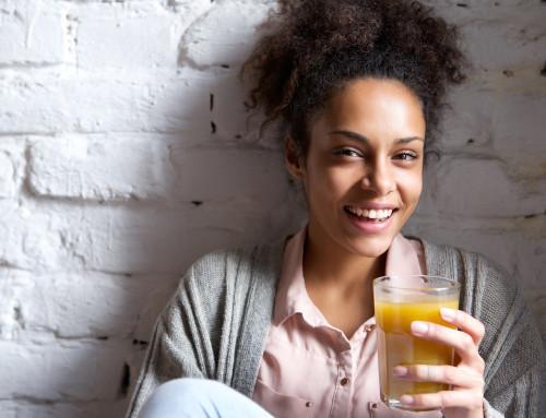 Mejora la salud de tus dientes a través de la alimentación