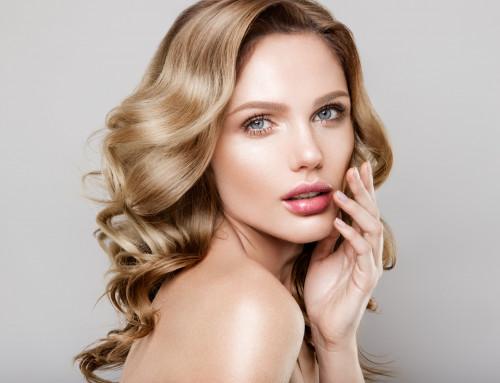 Belleza labial:  Consigue unos labios bonitos gracias al ácido hialurónico