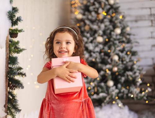 5 consejos para evitar caries en niños en Navidad