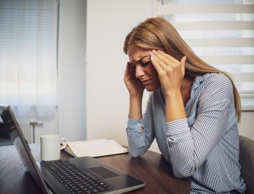 El estrés afecta al estado de los dientes: causas y tratamientos