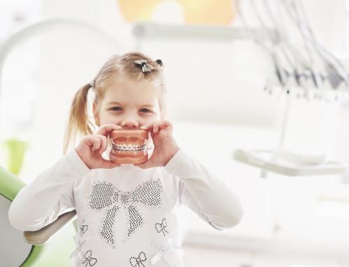 ¿En qué consiste la ortodoncia infantil interceptiva?