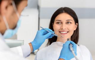 no debes interrumpir un tratamiento de periodoncia