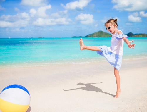 Golpes y traumatismos en verano: ¿qué debo hacer?