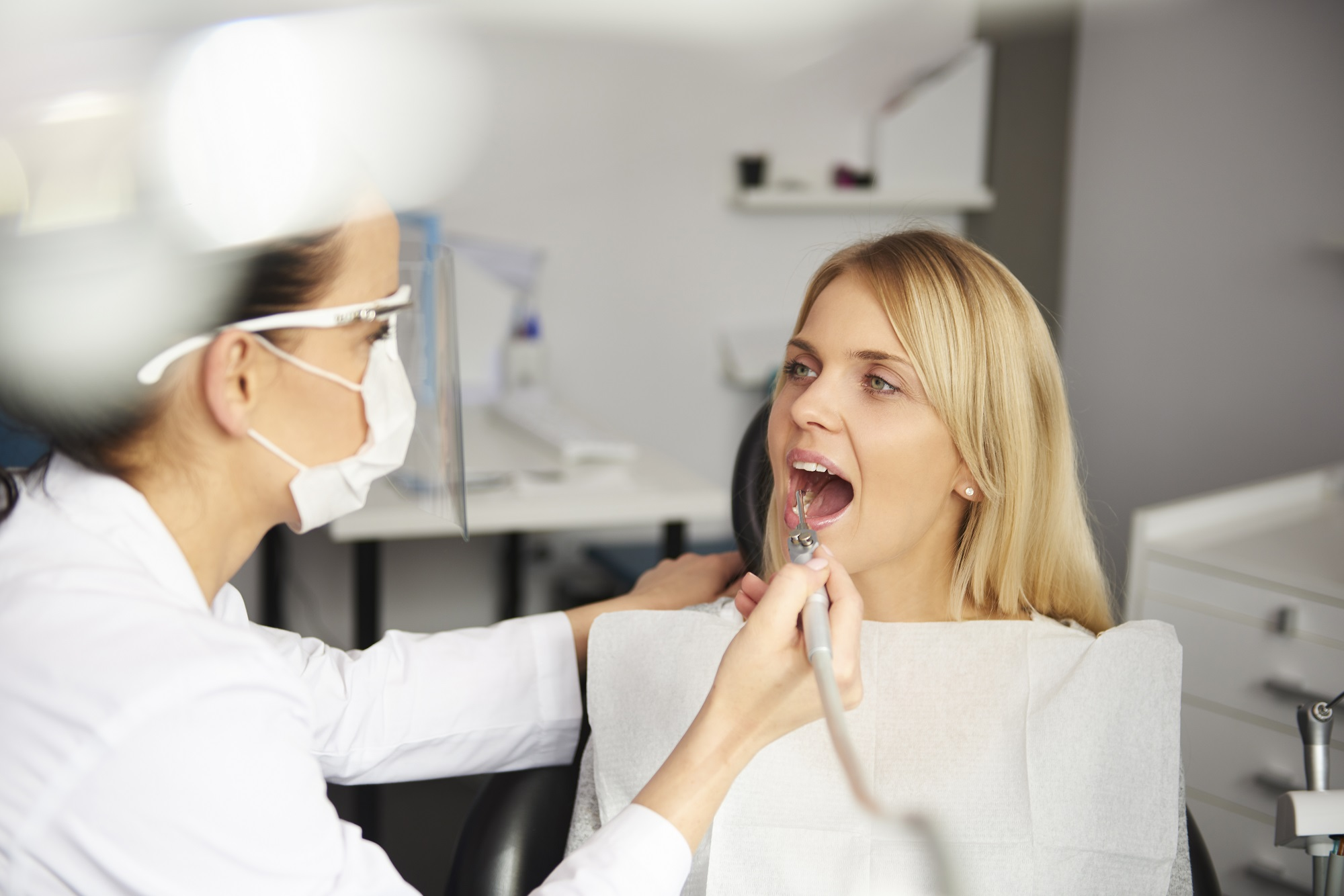 limpieza dental profesional